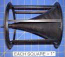 Autoflo 401161 Evaporator Wheel Assembly